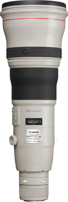 EF 800mm f-5.6 L IS