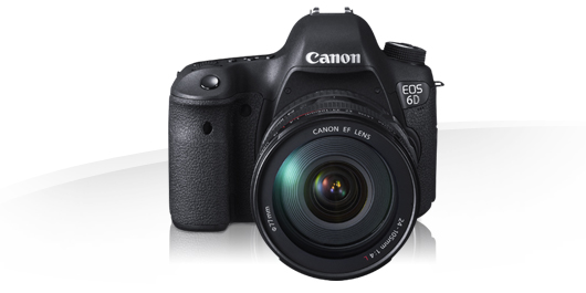 3b9acfa6142b Canon EOS 6D - EOS Digital SLR and Compact System Cameras - Canon ...