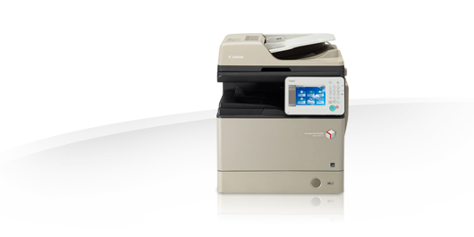 imageRUNNER ADVANCE 500i
